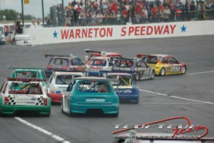 Warneton speedway